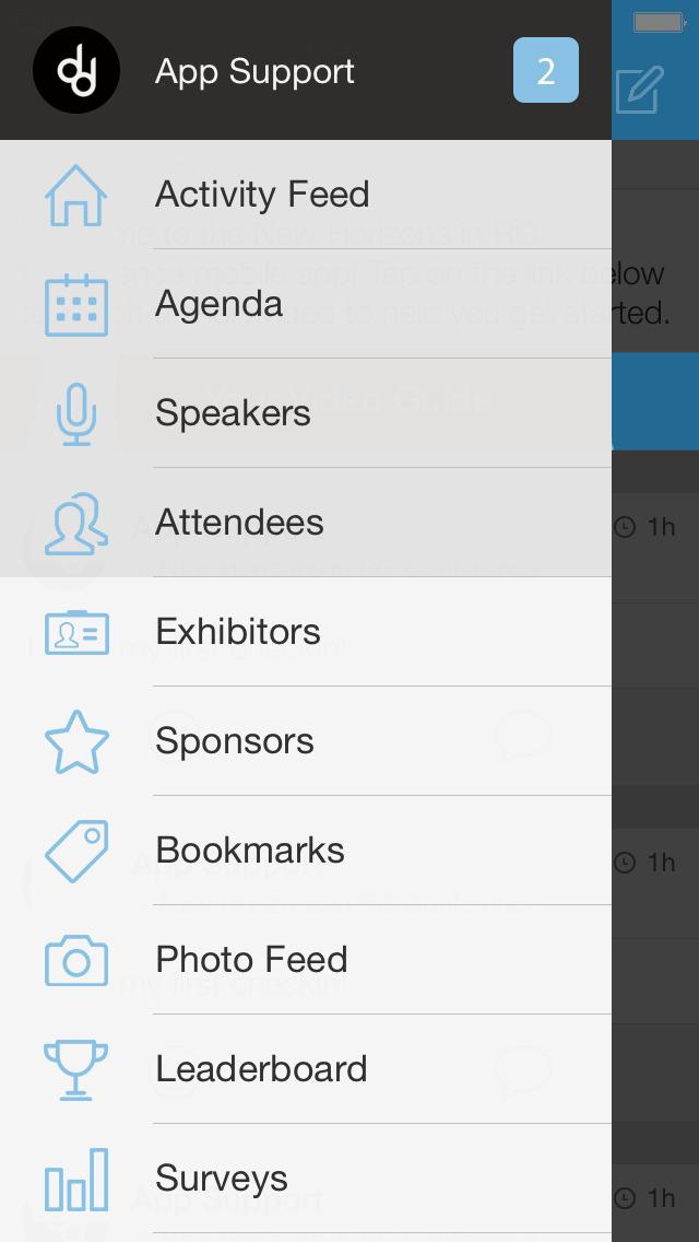 TZ-App! screenshot 2