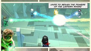 LEGO® Batman™: Beyond Gotham screenshot 3