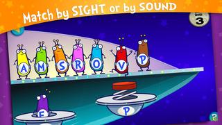 Alien Buddies – Preschool Fun screenshot 3