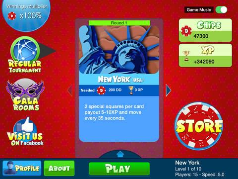 Bingo Dash HD - Free Bingo Game - náhled