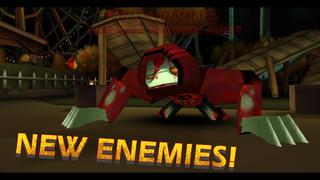 Call of Mini™ Sniper screenshot 2