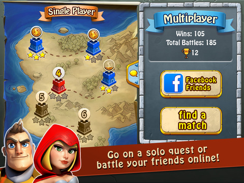War of Empires : Clash of the Best by Fun Games For Free screenshot 10