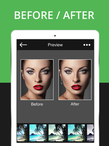 Body Piercing Booth PRO - Put Virtual Piercings on Body Parts & Face! screenshot 9