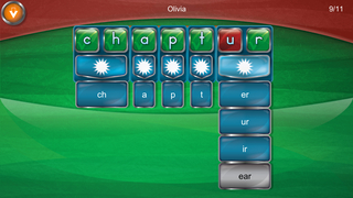 Simplex Spelling Phonics 1 screenshot 1