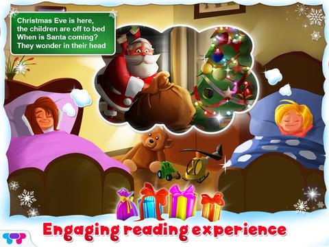 Christmas Tale HD screenshot 9