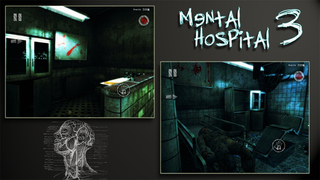Mental Hospital III screenshot 1