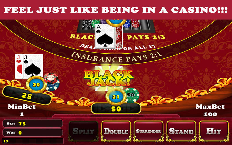 Big Win Las Vegas Casino screenshot 1
