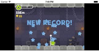 UFO Run - The Castle Tower screenshot 3