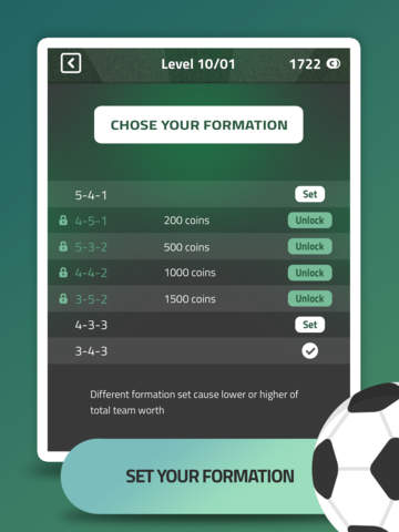 Soccer Players 15 Quiz Manager – guess the football stars and build top eleven fantasy team screenshot 10
