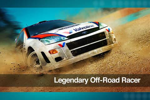Colin McRae Rally - náhled