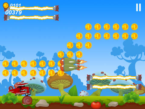 Playful Plane screenshot 8