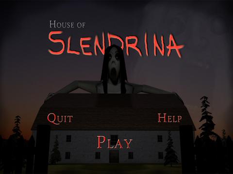 House Of Slendrina screenshot 6