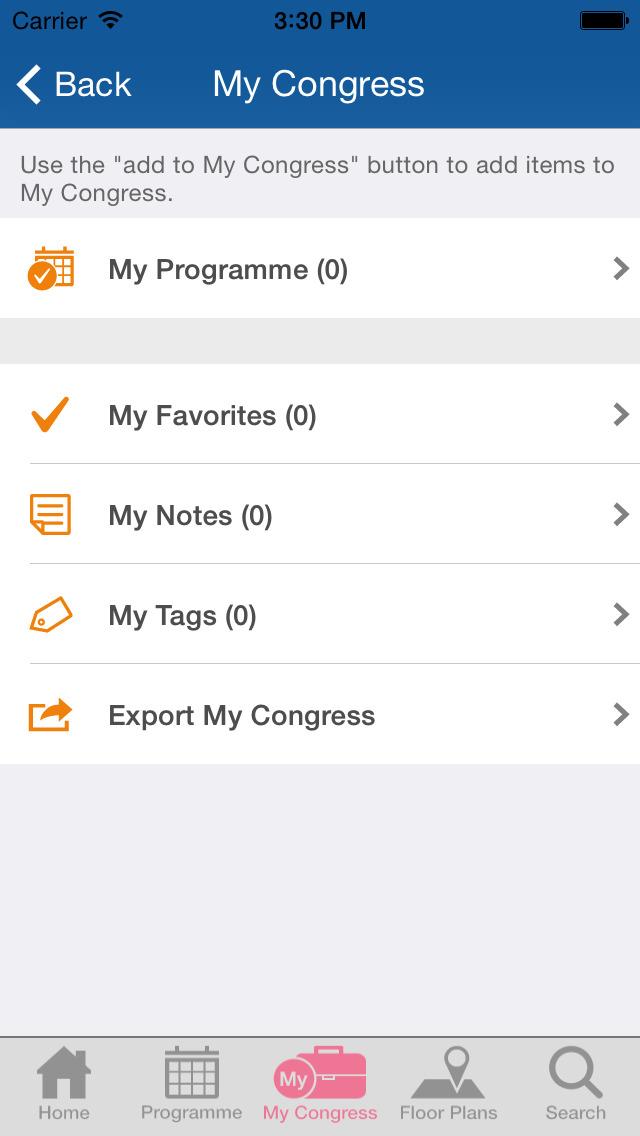 Biometrics 14 screenshot 4