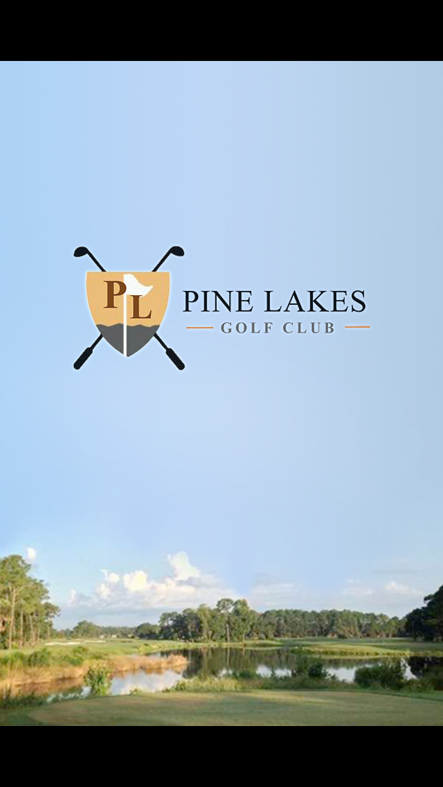 The Grand Club Pine Lakes GC screenshot 1