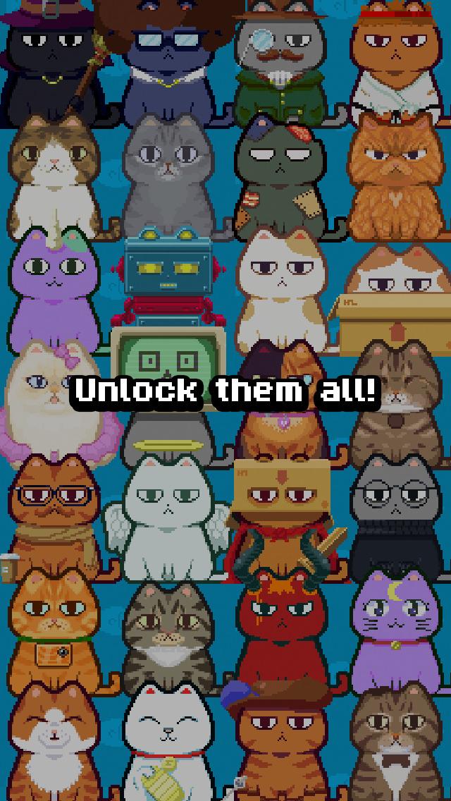 Nom Cat screenshot 5