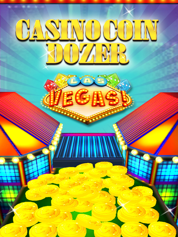 `Ace Coin Casino Dozer - Las Vegas Style screenshot 8
