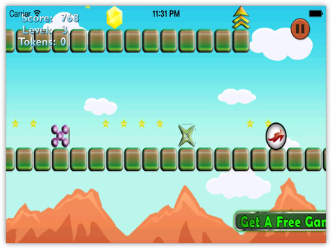 A Spikes Ball screenshot 8