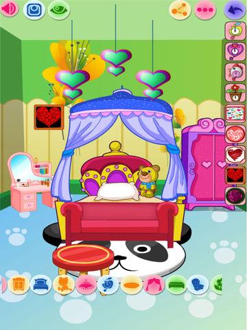 朵公主的卧室 screenshot 7