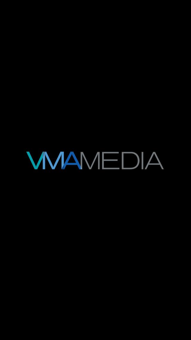 VMA Media screenshot 1