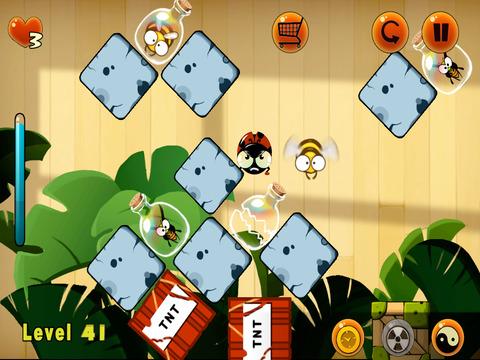 Rescue Bugs screenshot 6