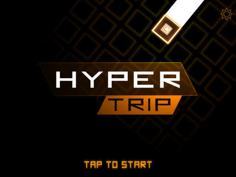 Hyper Trip screenshot 6