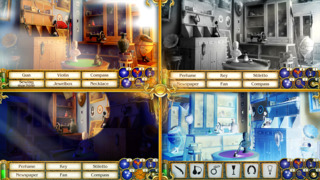 Time Gap: Hidden Objects screenshot 5