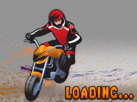 Fast Racing Bike Pro - crazy street racer madness screenshot 4