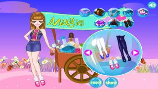 Magic Seller screenshot 3