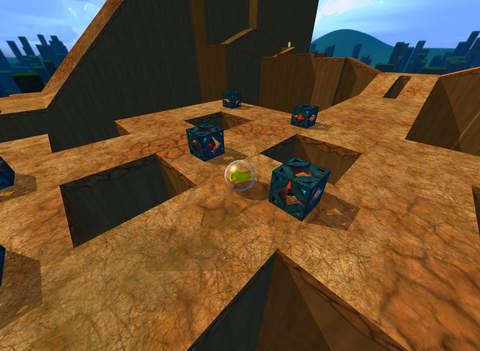 Marble Mountain Full screenshot 7