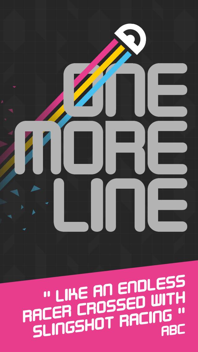 One More Line screenshot 5