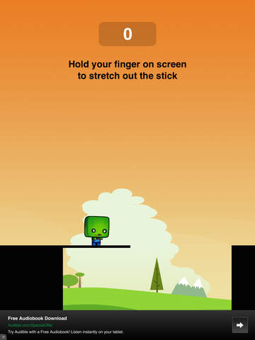 Zombie Stick screenshot 6