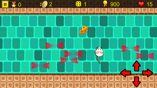 Cheese Rush screenshot 2