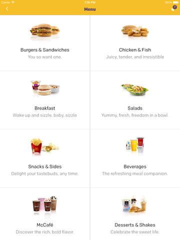 McDonald's® Ambassador screenshot 9