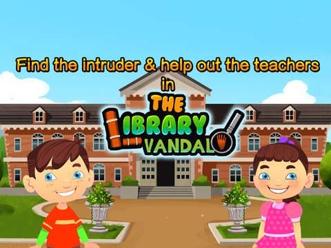 Zac and Zoey - Interactive Kids Stories screenshot 10