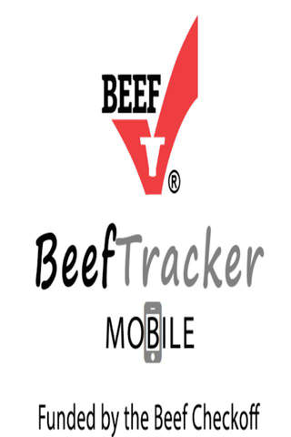 BeefTracker - náhled