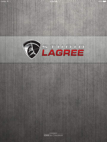 Studio Lagree screenshot #1
