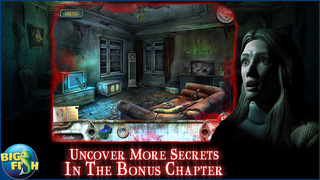 True Fear: Forsaken Souls - A Scary Hidden Object Mystery screenshot 4