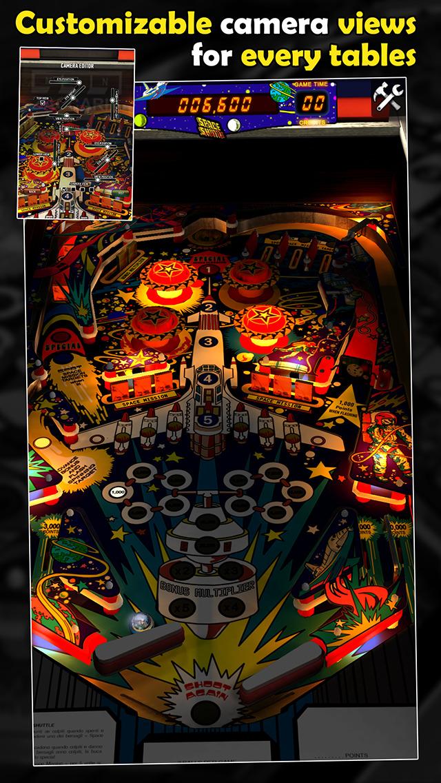 Zaccaria Pinball Master Edition screenshot 5