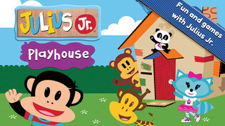Julius Jr. Playhouse screenshot 1