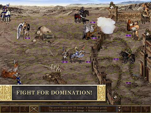 Heroes® of Might & Magic® III – HD Edition screenshot 5