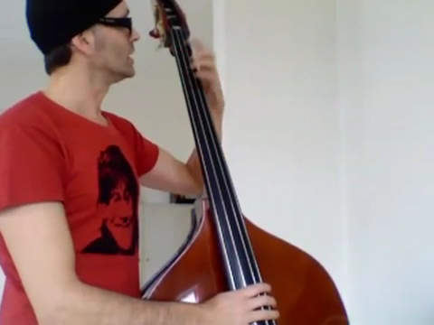 Learn To Play Double Bass screenshot 9