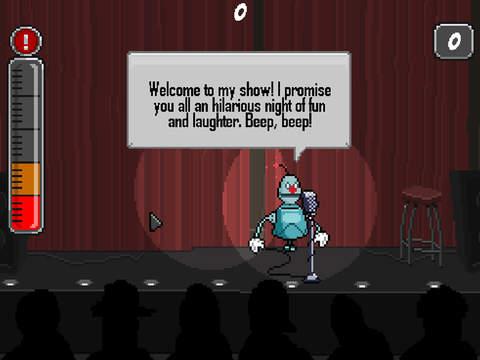 Stand Up Clown screenshot 6