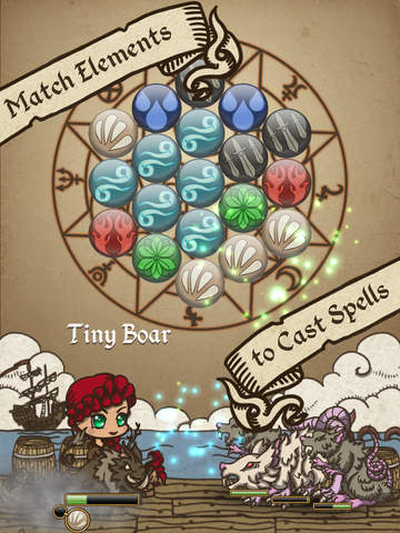 Super Glyph Quest screenshot 6