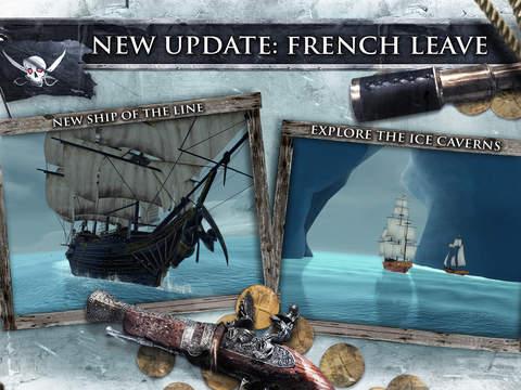 Assassin's Creed Pirates screenshot #2
