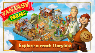 Fantasy Farms screenshot 4