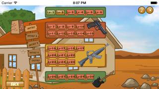 Transformer Puzzle screenshot 1