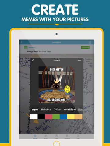 Cheezburger - Funny Memes, Videos, Pics and GIFs screenshot 8