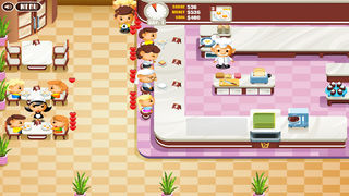 Moma's Diner screenshot 5