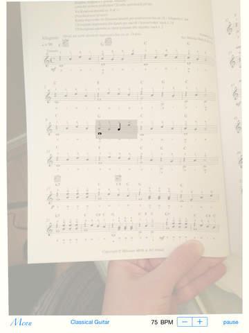 Sheet Music Scanner screenshot 8