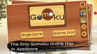 Gomoku - Online Game Hall screenshot 1